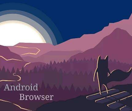 best android free browser