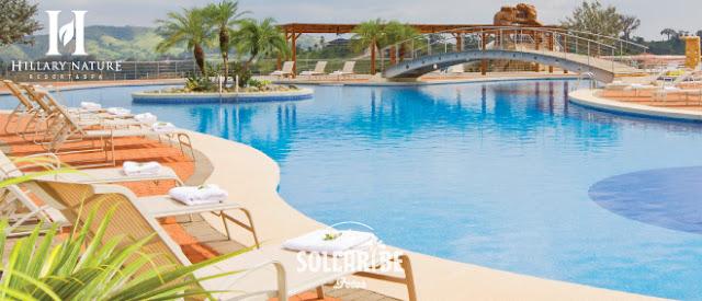 hillary nature resort hotel