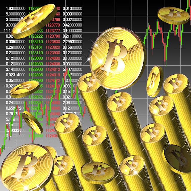 仮想通貨FX、ビットコインの価格上昇が止まらないイメージ画像