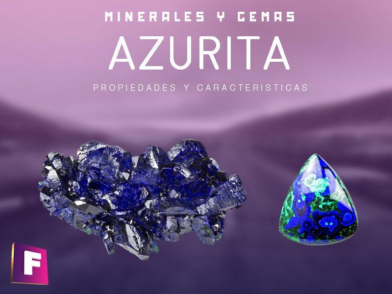 azurita propiedades caracteristicas y usos en joyeria | Foro de minerales