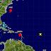 """El """"potencialmente catastrófico"""" huracán María se dirige a Puerto Rico"""