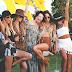 Os melhores looks do festival (passarela) Coachella!