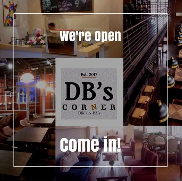 Lowongan Kerja Makassar Karyawan Cafe DB's Corner