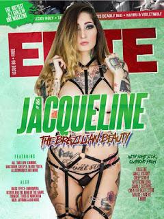 Elite Magazine Inglaterra - Numero 86 2017 PDF Digital