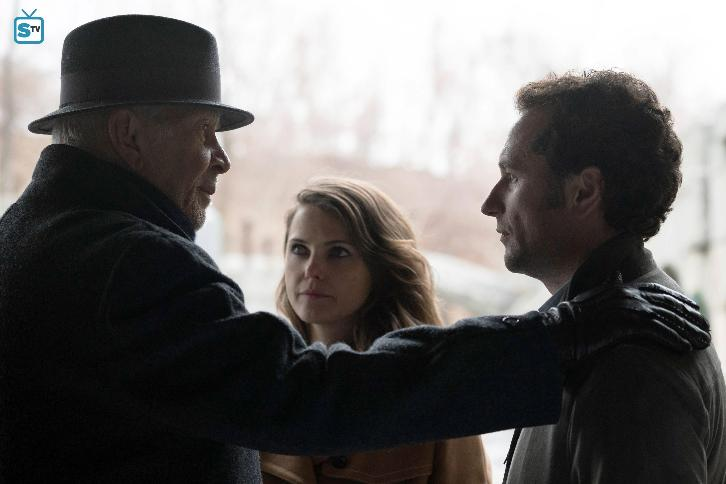 The Americans - Persona Non Grata (Season Finale) - Advance Preview