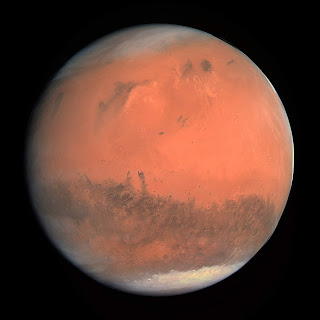 Mars-image