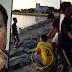 Di Takot kay DU30? Mga Kabataan, Nagtapon ng Basura sa Manila Bay isang Araw Matapos Paghirapan Linisin ito!