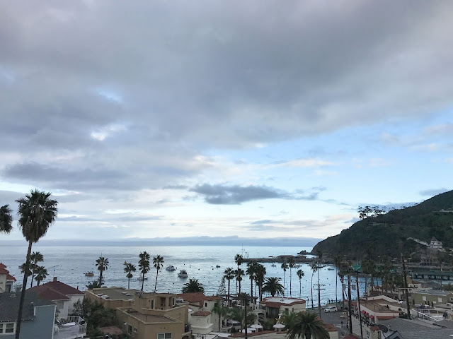 what to do in Catalina, Aurora Hotel, Catalina Travel Guide
