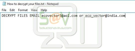 ecovector3@aol.com.xtbl