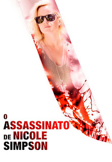 O Assassinato de Nicole Simpson - HDRip Dual Áudio