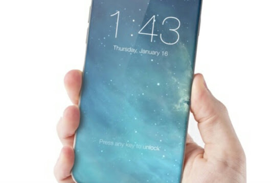 iPhone To Get Massive Redesign?