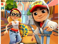 Download Subway Surfers PERU v1.55.1 Mod Apk (Unlimited COINS And KEYS)