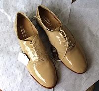 Pantofi Dandy 5th Avenue. De la Deichmann