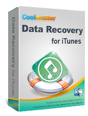 Coolmuster Data Recovery for iTunes Portable