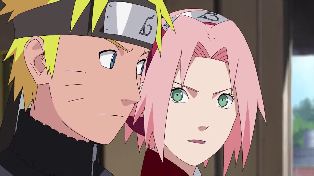 Ver Pelicula Naruto Shippuden Pelicula 06: Road to ninja Online