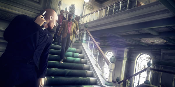Benchmark Sadis Hitman : Absolution yang bikin GPU High-End Merinding