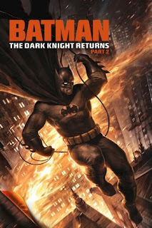 Download film Batman: The Dark Knight Returns, Part 2 (2013) BluRay Subtitle Indonesia