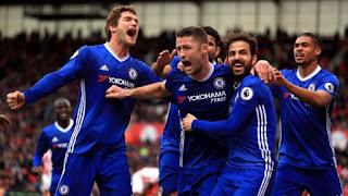 Pramusim Chelsea 2018/2019