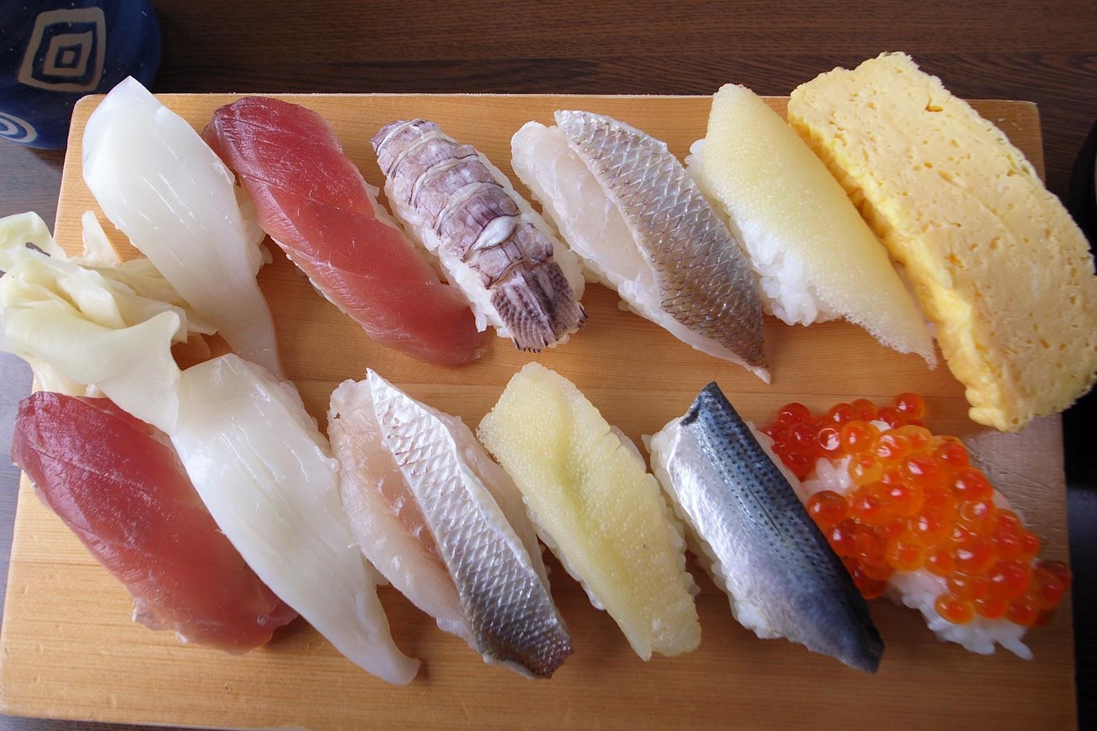 勝手に古川マラソン大会 勝手に古川マラソン大会: 安くてまずい寿司   安くてまずい寿司