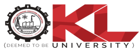 K L Deemed To University Wanted Faculty Facultyplus