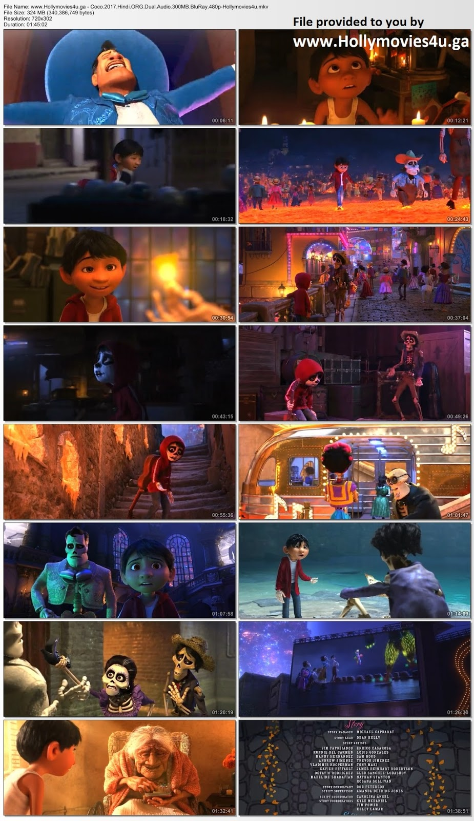 download coco movie in hindi hd