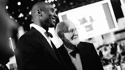 kobe bryant john williams