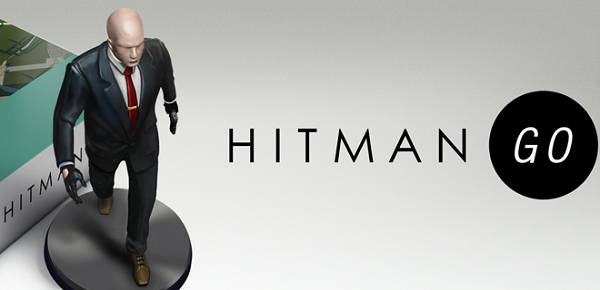 spesifikasi Hitman GO