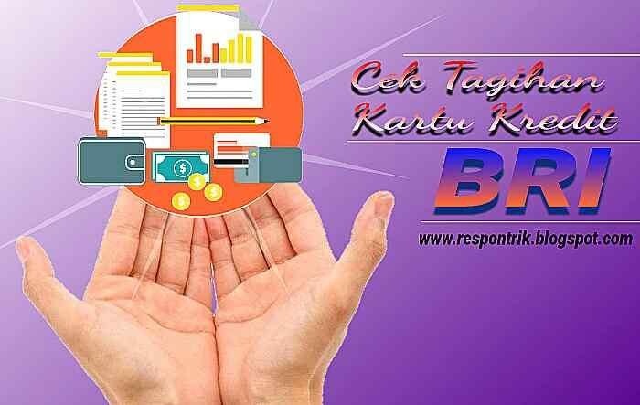 Cara Cek Tagihan Kartu Kredit Bri Via Atm Sms Banking Internet Banking Pos Call Center Bri