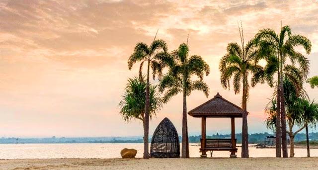 Pantai Bandengan Jepara Resort Hotel D'Season Premiere