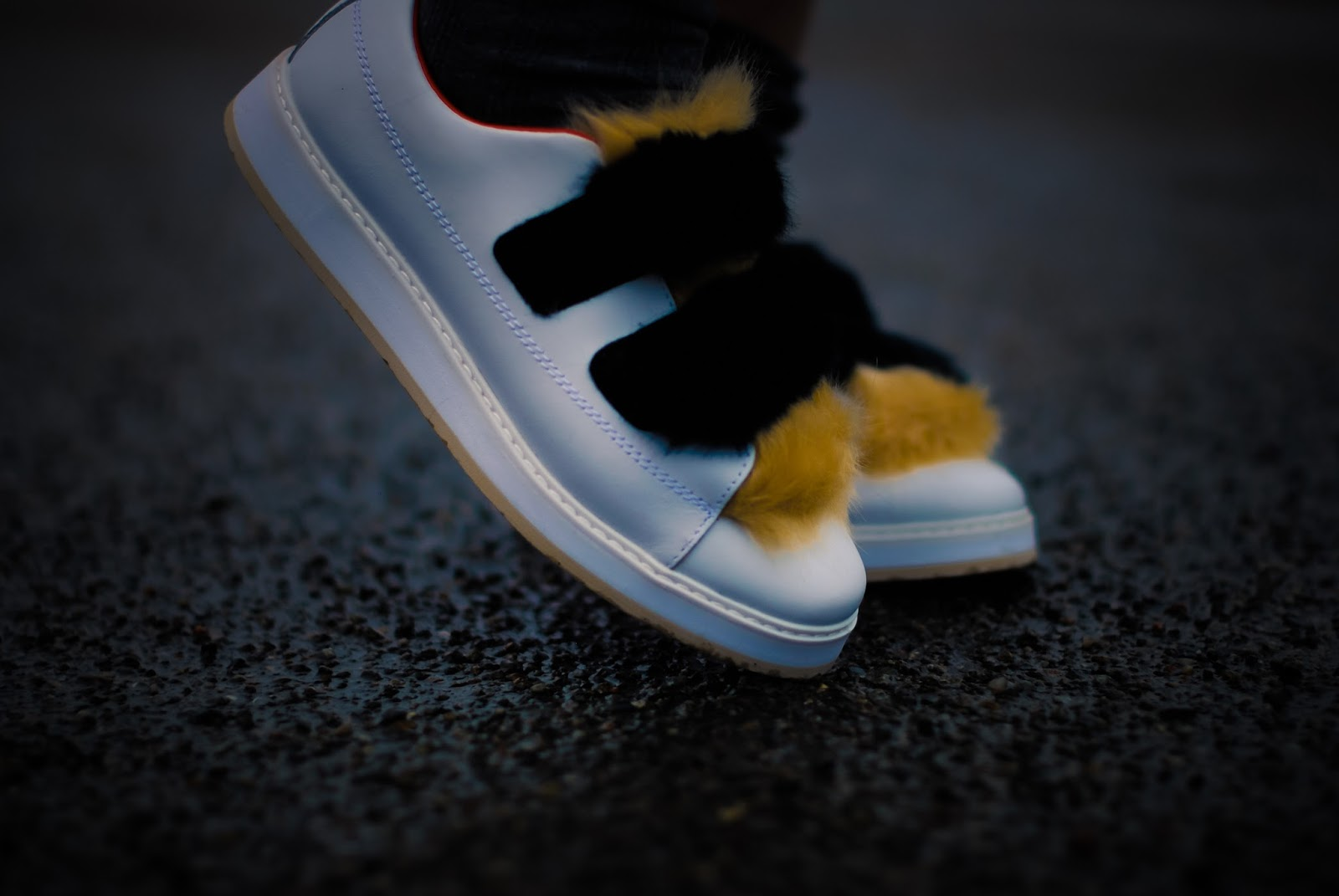 La Lifestyle Outfit Blog By Con Midi Creative Gonna Le Sneakers ZnqfwOHg