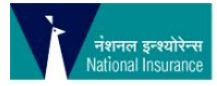 NATIONAL INSURANCE COMPANY RECRUITMENT
