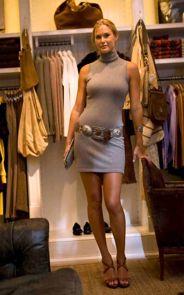 Fashionjewellery Bar Refaeli Sweater Dress