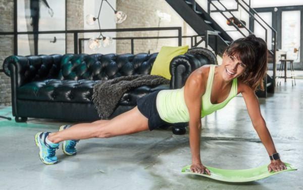 Simply Fit Board 美國塑身平衡扭腰板