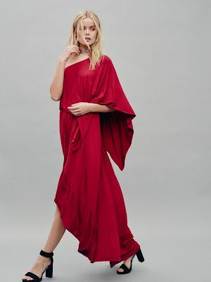 Vestidos de noche | Modelos 2017