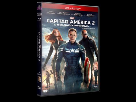 Capitão América 2: O Soldado Invernal