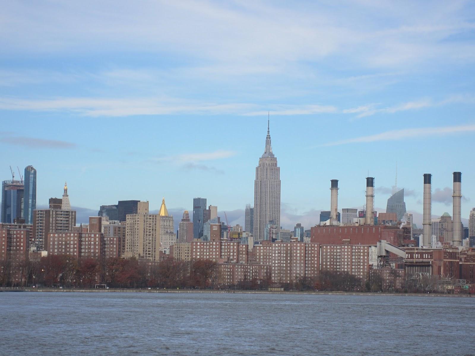 """Нью-Йорк: """"Мефистофель"""" и """"Триптих"""""""