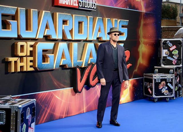 Michael Rooker Guardians of the Galaxy Vol.2