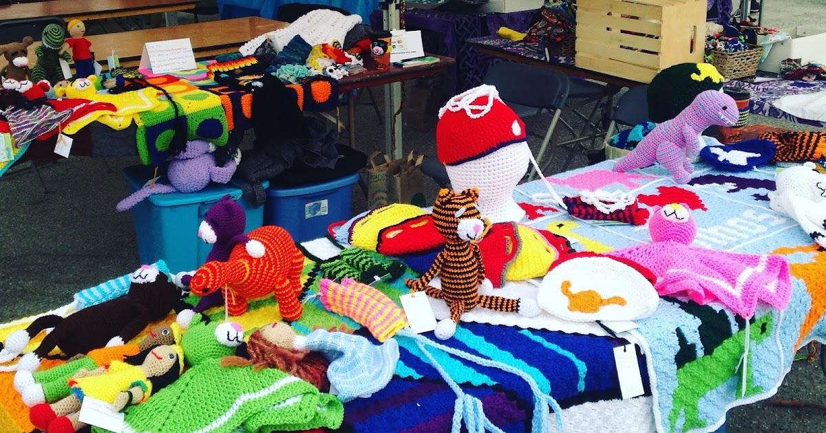 Culver City Craft Fair
