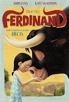Ferdinand Movie Poster 2
