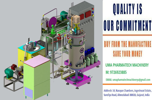 Industrial and Laboratory Fermenter Bioreactor Manufacturer and Supplyer In India