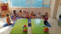 Okul Öncesi Oyun Etkinlikleri Fotoğrafı