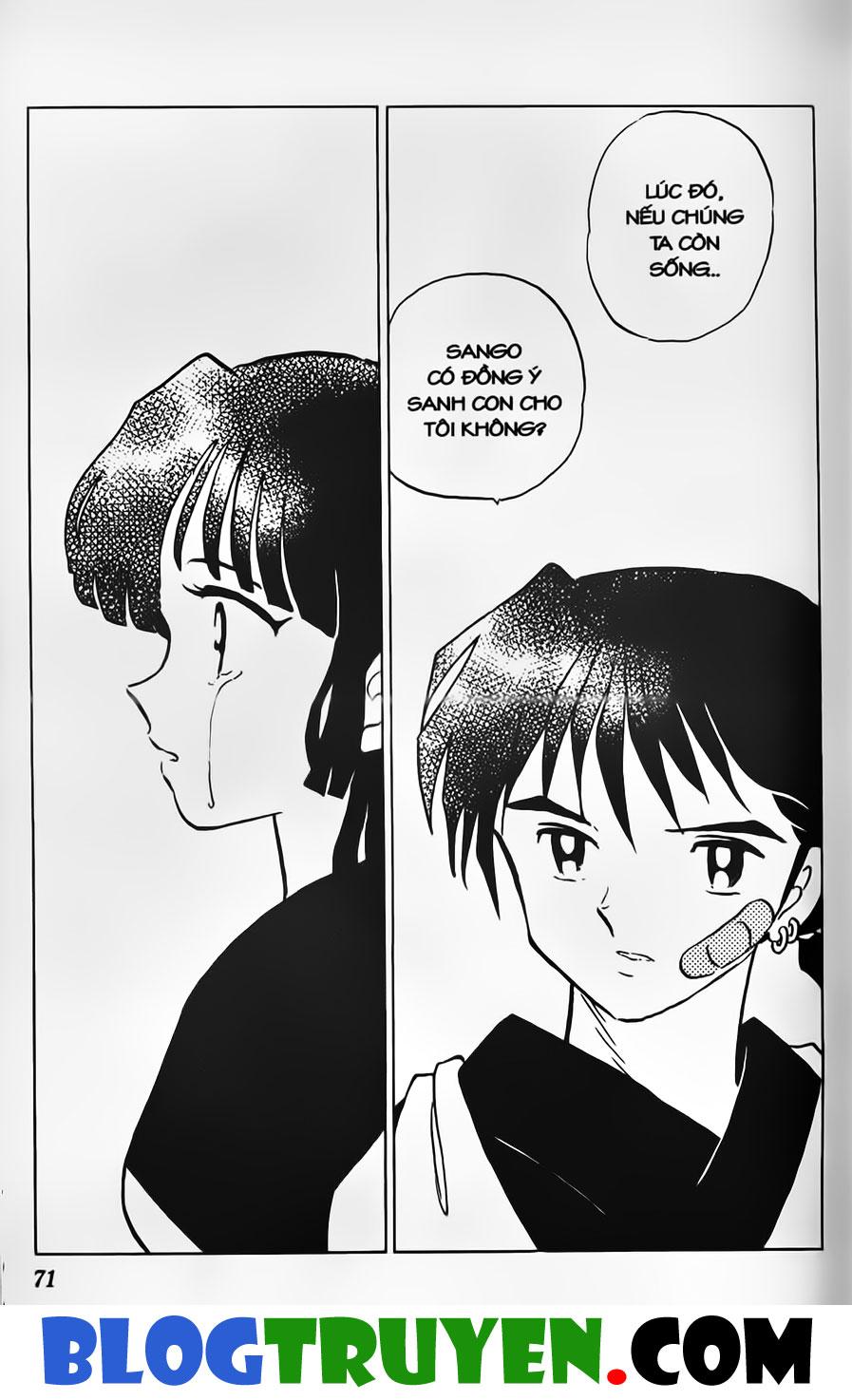 Inuyasha vol 30.4 trang 12