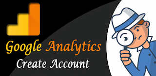 How to Create a Google Analytics Account
