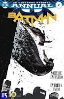 DC Renascimento: Batman - Anual #2