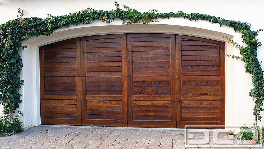 Dynamic custom garage doors 855 343 3667 los angeles for Mediterranean style entry doors
