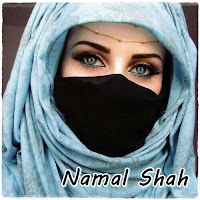 about Namal Shah