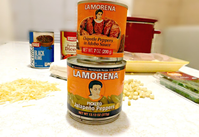 #RediscoverLaMorena recipes and flavors at @GiantEagle [ad]