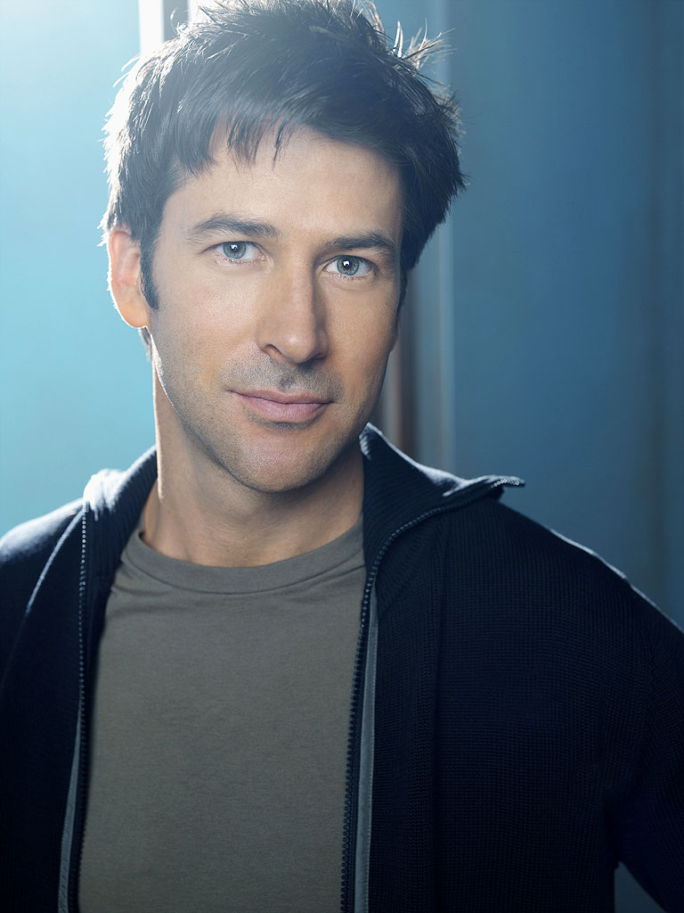 Joe flanigan images