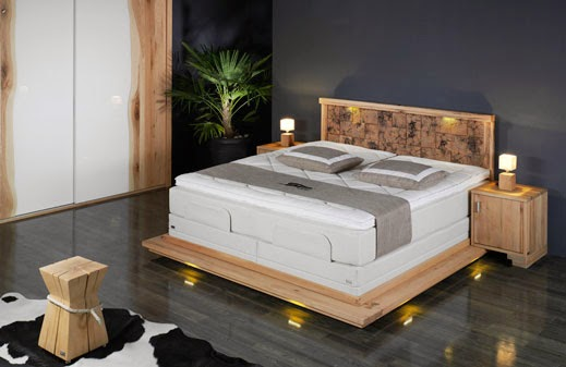massivholzbett massivholzbetten in m nchen f r das. Black Bedroom Furniture Sets. Home Design Ideas