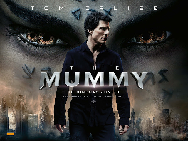 The Mummy (2017) Subtitle Indonesia BluRay 1080p [Google Drive]